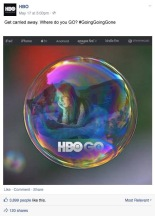 Carried Away - HBO Go